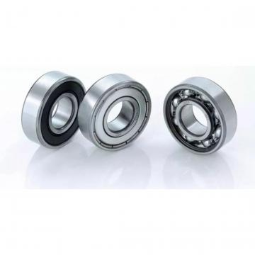 35 mm x 72 mm x 23 mm  KBC 32207C tapered roller bearings