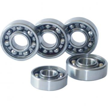8 mm x 22 mm x 7 mm  KBC 608ZZ1 deep groove ball bearings