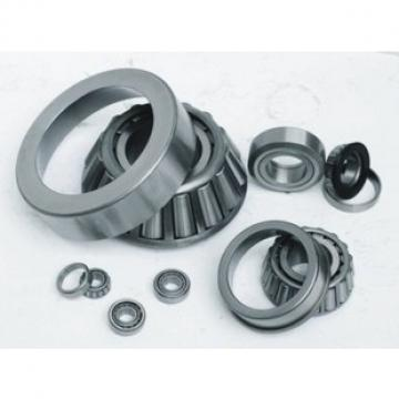 25 mm x 62 mm x 17 mm  skf 31305 bearing